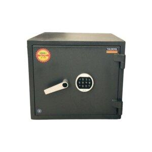 Ognjevarni trezor GRANIT-5450EL