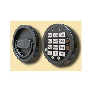 DFS S+ Elektronska kodna ključavnica