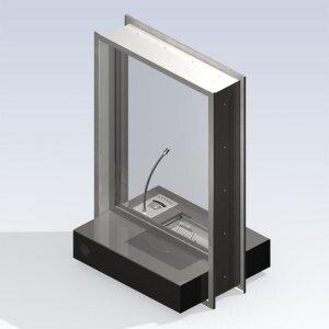 Primopredajno okno P8011
