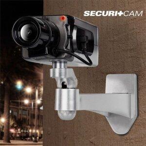 Lažna varnostna kamera T6000